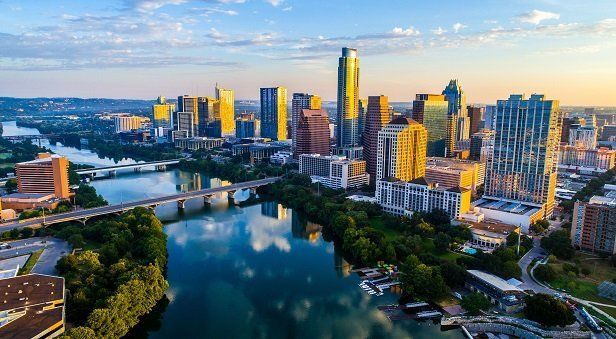 Real Estate Austin